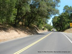 Ca-128 to calistoga