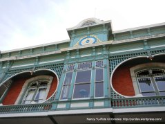 ornate Victorian Style building