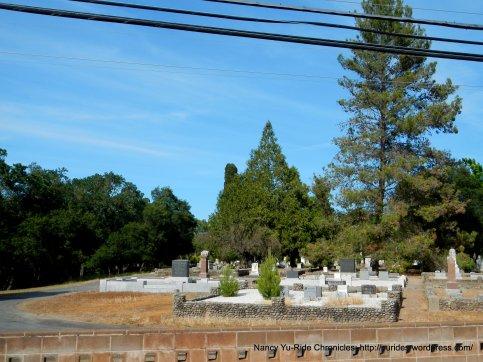 Yountville Cemetery