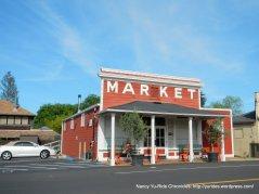 Yountville Market