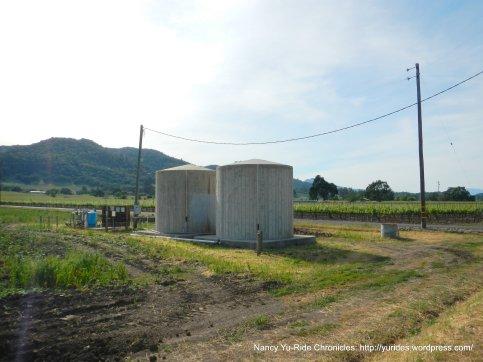vineyard tanks