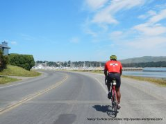 Westshore Rd to Spud Point Marina