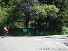 Coleman Valley junction