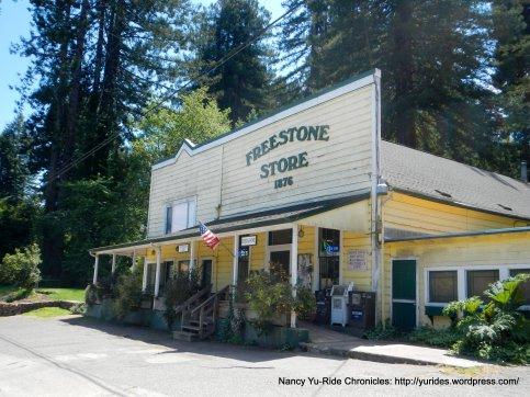 Freestone Store