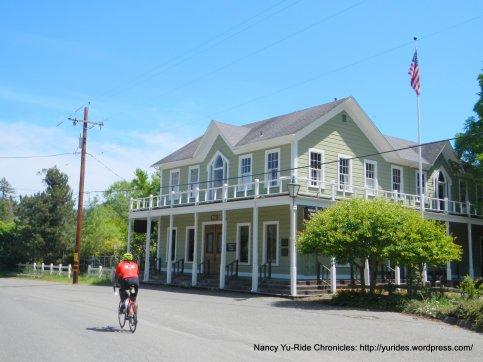 Hind Hotel-Freestone House