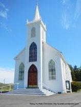 St Teresa of Avila Catholic Church
