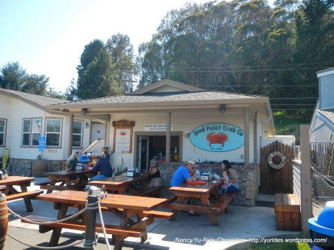 Spud Point Crab Co