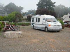 Porto Bodega RV Park