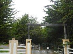 panther gate