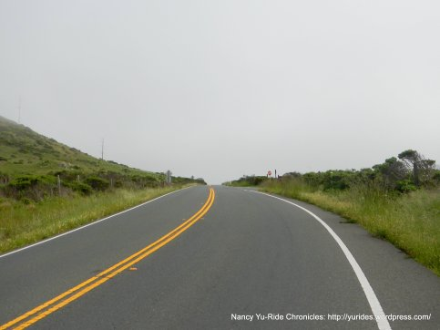 CA-1 S to Goat Rock