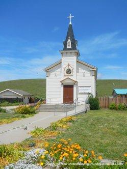 St Anthony Catholic Church
