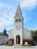 Pescadero Community Church