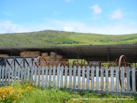 ranch lands
