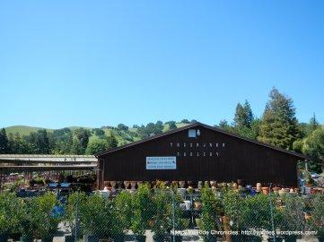 Tassajara Nursery