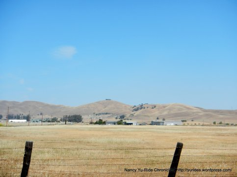 Livermore Valley ranches