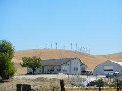 view wind farm