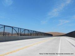 Portola Ave I-580 overpass