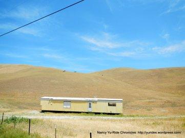 ranch trailer