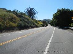 Castro Valley Rd