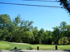 Castlewood greens