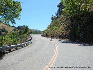 Calaveras climb avg 4.1%