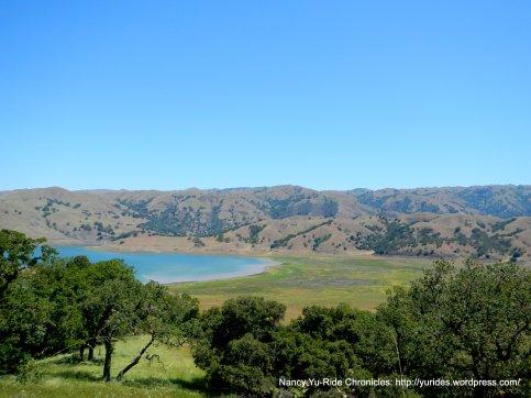 reservoir views