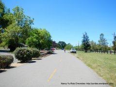 to Ed Levin County Park