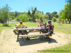 at Ed Levin County Park