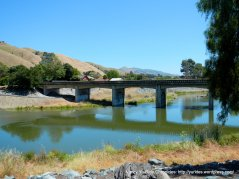Alameda Creek Bridge