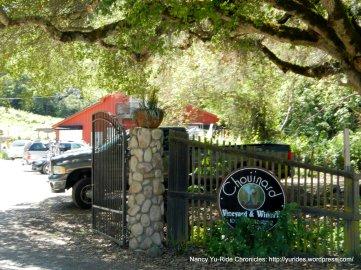 Chouinard Winery