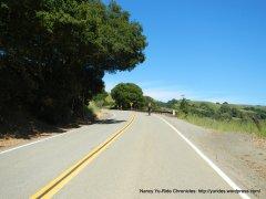 to summit-Walpert Ridge