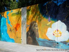Jihn Muir murals