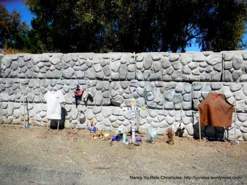 Franklin Cyn memorial