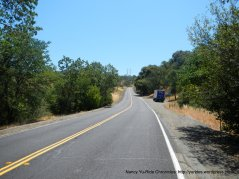 Marsh Creek Rd-3rd climb