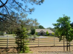 horse ranch estate