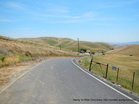 descend Morgan Territory