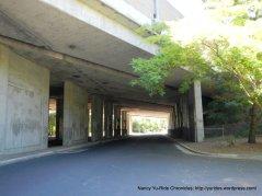 Laurel Dr I-680 underpass
