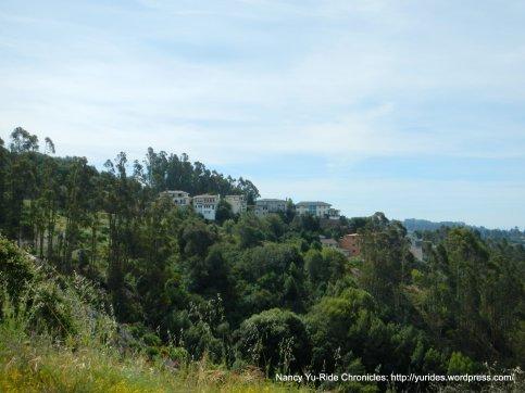 Oakland Hills