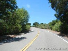 Pinehurst Rd-steep 8-9%