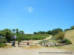 Pinehurst Gate summit