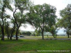 Pena Adobe Park