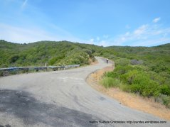 Mix Canyon-steep 16-17 grades