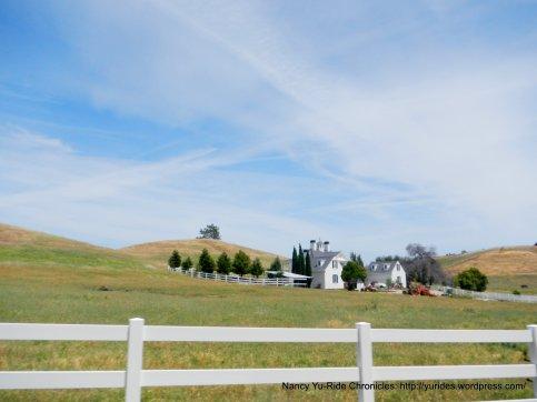 estate ranch