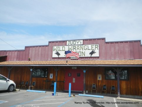 Wild Wrangler Saloon