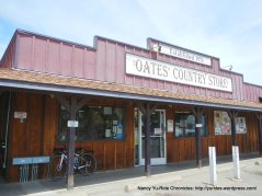 Oates' Country Store
