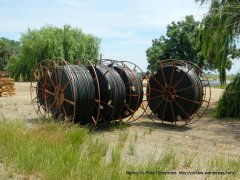 big wheel wiring