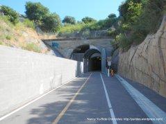 Cal Park Pathway