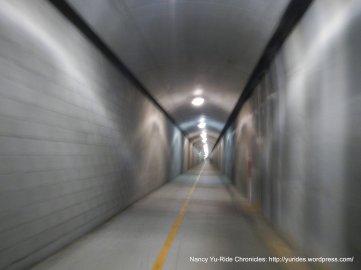 Cal Park Tunnel