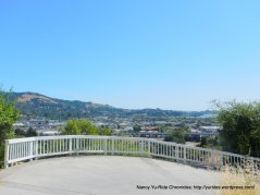 view of San Rafael