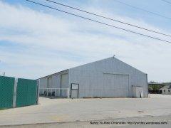 Putah Creek warehouse